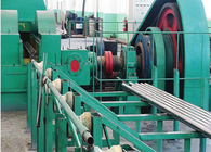 8 - 20 mm OD 8m Carbon Steel Pipe Making Machine For Thin Wall Aluminum Tubing