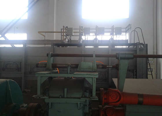 چین Horizontal 1858KW Piercing Mill Machinery  کارخانه